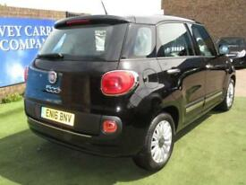 2016 Fiat 500L 1.4 Pop Star MPW 5dr