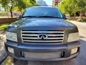 Qx 56 2007 Infiniti for sale