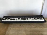 Yamaha p-115 digital piano / keyboard p115
