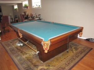 Chapman Billiard Pool Table for Sale