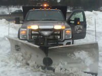Snow Removal & Ice Control Commercial/Residential Throughout HRM