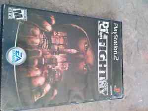 Def jam fight for new york ps2