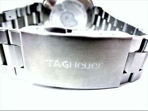TAG Heuer Aquaracer Cal 16 Automatic Chronograph Watch - CAK2111 London Ontario image 5