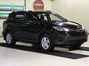 2013 Toyota Rav 4 LE AWD A/C MAGS