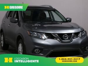2016 Nissan Rogue SV AWD A/C GR ELECT TOIT MAGS BLUETOOTH