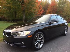 2012 BMW 3-Series 328i Sport line M-Package