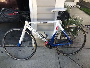 Tri-bike for sale