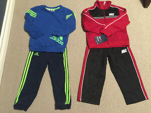 18-24 month old boy track suits
