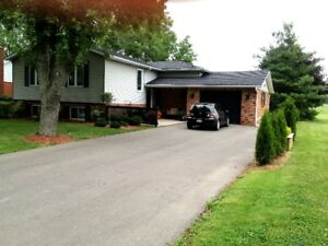 Furnished One Bedroom Apartment on Beamsville Bench $1175.00