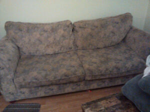 Couch for student or cabin