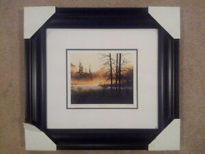 """Limited Edition """"Algonquin"""" by Andrew Collett London Ontario image 5"""