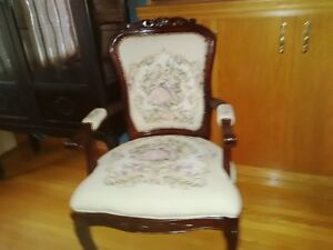 Sitting chair Kitchener / Waterloo Kitchener Area image 1