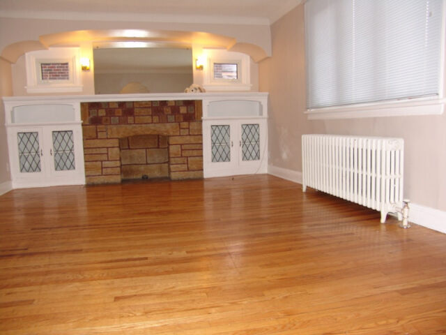 4 bedroom Apartment for rent in Sandy Hill - Near University