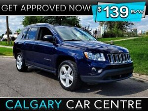 2013 Compass $139B/W TEXT US FOR EASY FINANCING 587-317-4200