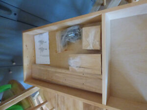 New Lee Valley Drawer Insert