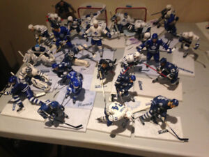 McFarlane NHL Toronto Maple Leafs Figures