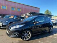 2013 Ford Fiesta 1.0 ZETEC S **Service History - Cheap to Run**