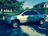 2008 Saturn OUTLOOK SUV, Crossover like new!