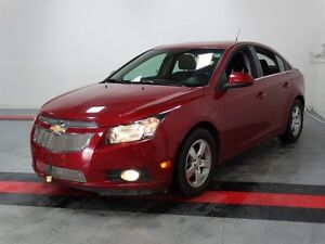 2011 Chevrolet Cruze LT Turbo   - Sunroof - Alloy Wheels - UCONN