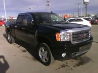 2011 GMC Sierra 2500HD Denali   - Certified - Low Mileage