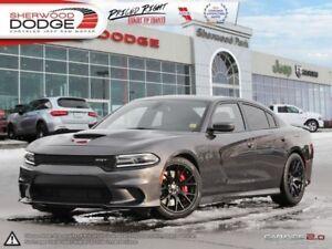 2015 Dodge Charger SRT Hellcat  6.2L SUPERCHARGED HEMI | PREMIUM