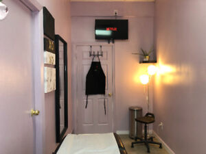 Men and Women Full body Waxing and Facial Threading