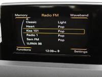2014 AUDI Q3 2.0 TDI Quattro SE 5dr SUV 5 Seats