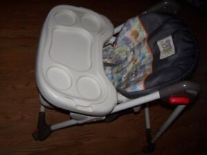 great condition high chair for sale