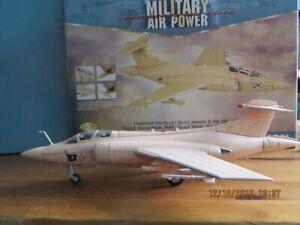 Diecast Airplane Corgi Buccaneer Gulf War