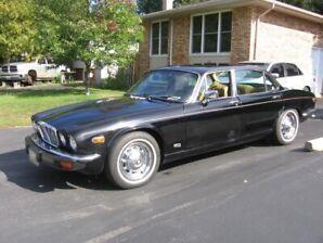 1979 Jaguar for sale