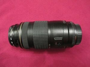 EF 70-300mm f/4-5.6 IS USM Lens