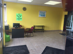 Sub lease Available For Retail On Busy Merivale Road !!!
