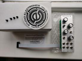 Studio Electronics Slim-O, Eurorack VCO