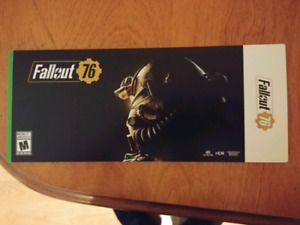Fallout76 sur xbox one