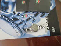 Tag Heuer Sport -Young Mans Watch