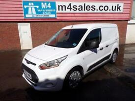 Ford Transit Connect TREND WITH A/C 1.6 SWB