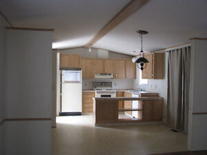 Quick and easy possession on this 3 bedroom mobile home Williams Lake Cariboo Area image 4