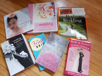 Everything you need to plan your wedding!