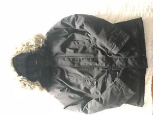 TNA winter coat.