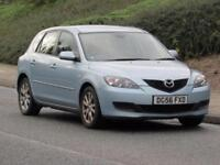 2006/56 Mazda 3 1.6 TS2, 6 MONTHS COMPREHENSIVE WARRANTY