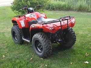 Arctic Cat 450 4x4 Cambridge Kitchener Area image 5