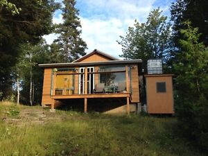 Rare opportunity to own waterfront cottage in northern Ontario