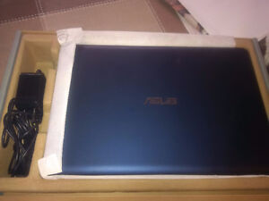 Asus X205T Note book