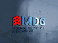 MORTGAGE SERVICES - First, Second & Privates