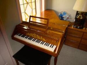 Zuckerman Harpsichord