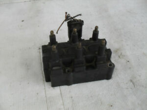 CoilPack / ignition coil DODGE CARAVAN 1999 a 2000