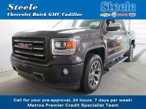 2014 GMC SIERRA 1500 SLT All Terrain, Rear DVD System !!!