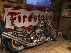 1978 shovelhead (mb safety)