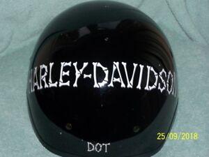 Harley Helmet  large.