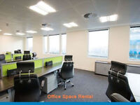 Co-Working * Boltolph Street - EC3A * Shared Offices WorkSpace - City Of London